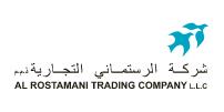 rostamani logo